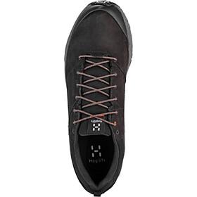 Haglöfs Mistral GT Shoes Men True Black/Dynamite